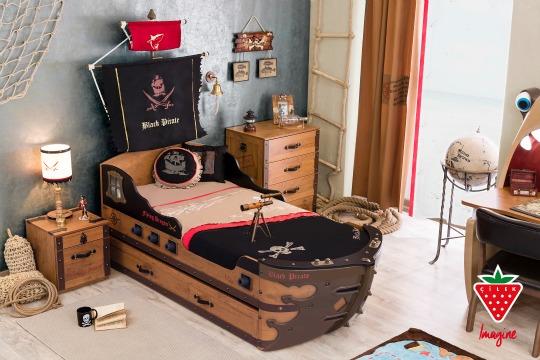 cama-barco-pirata
