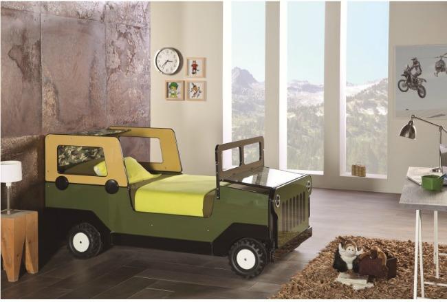 cama-coche-comando