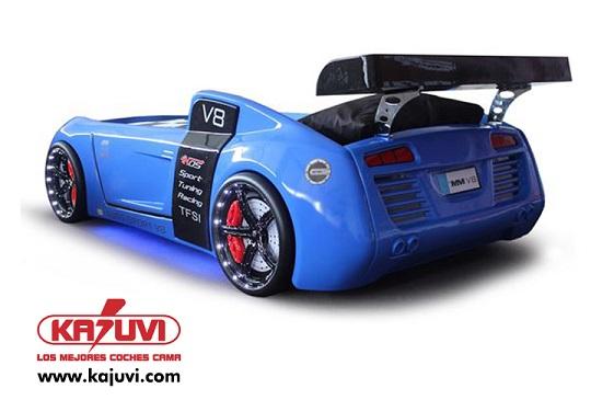 Kajuvi tienda online de camas coche para ni os habitaciones tematicas - Camas de coches para ninos ...