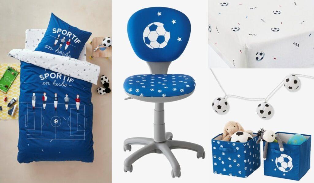 Complementos decorativos Fútbol