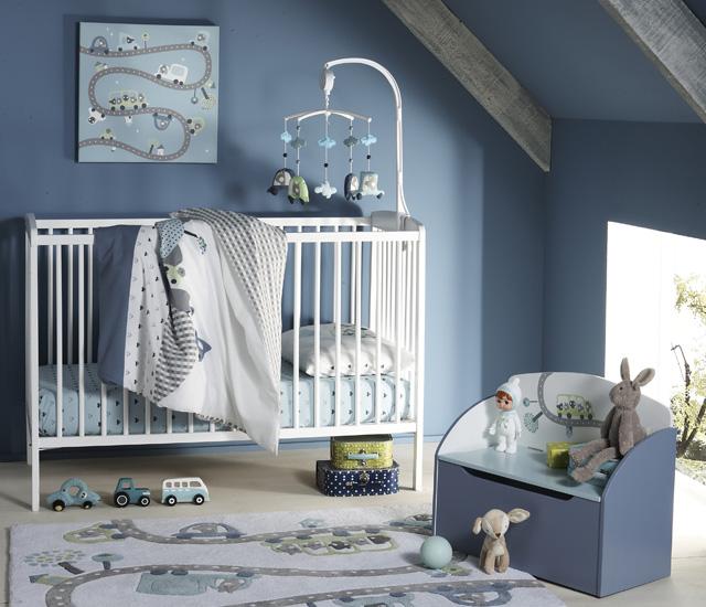 Habitación Coches para Bebés