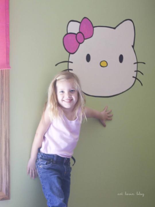 decoracion-hello-kitty