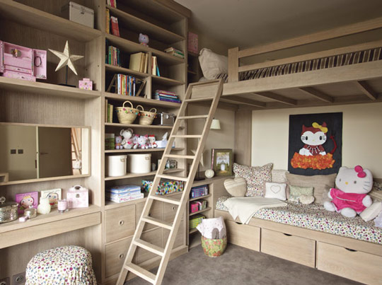 hello kitty habitaciones tematicas. Black Bedroom Furniture Sets. Home Design Ideas