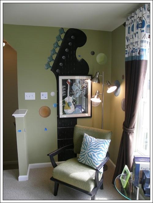 Habitaciones para chicos habitaciones tematicas for Decoracion de cuartos para jovenes hombres