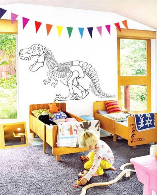 Dino ideas para decorar