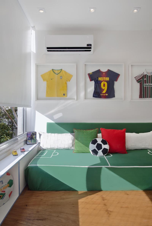 Futbol habitaciones tematicas - Habitaciones infantiles tematicas ...