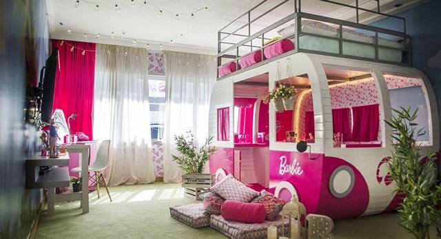Habitación Barbie Ideas Fotos