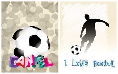 Estores enrollables Fútbol
