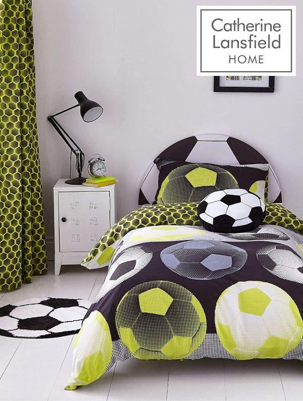 Ropa de cama, Funda nórdica Futbol