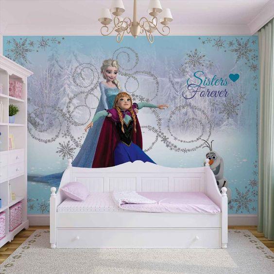 Habitaciones temáticas niñas