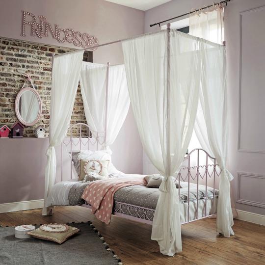 habitaciones-juveniles-princesas-4