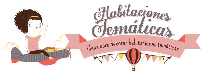 Habitaciones Tematicas - Ideas para la decoración de habitaciones tematicas.