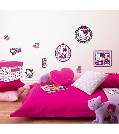 Hello Kitty inspiración