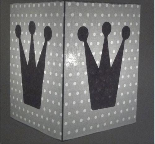 Lámparas de mesa para habitaciones de princesas