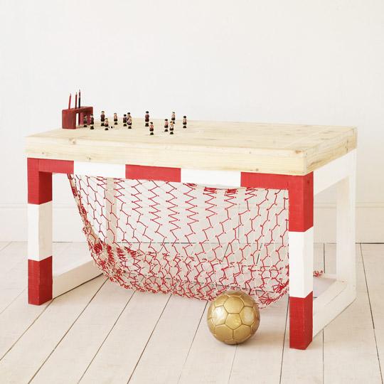 JAN Table, la mesa portería de XO in My room