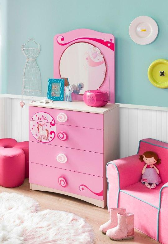 Princesas habitaciones tematicas - Muebles bonitos com ...