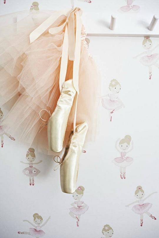 papel-pintado-bailarinas-1