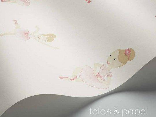 papel-pintado-bailarinas-3
