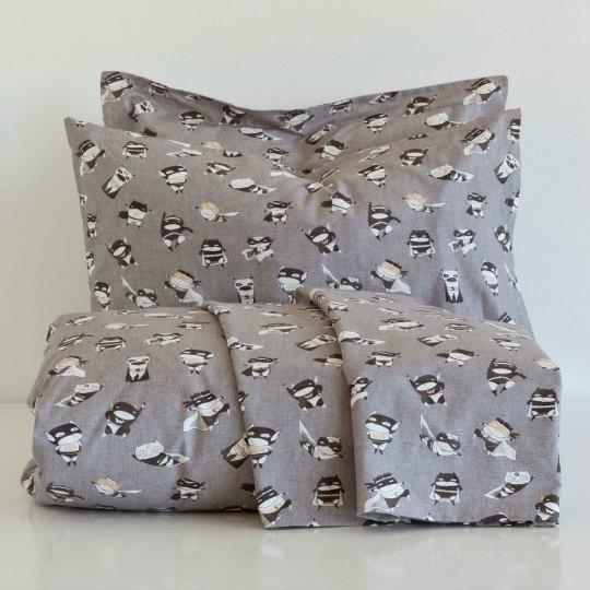Ropa de cama para una decoración de Superhéroes