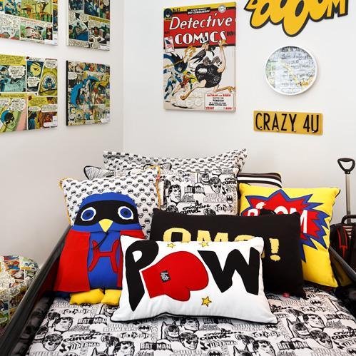 decoracion habitacion infantil superheroes decoraci n infantil s per h roes habitaciones tematicas