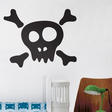 Dormitorio Infantil Pirata Habitaciones Tematicas