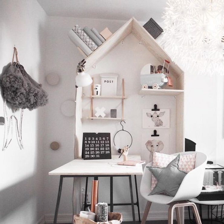 Zona de estudio casita